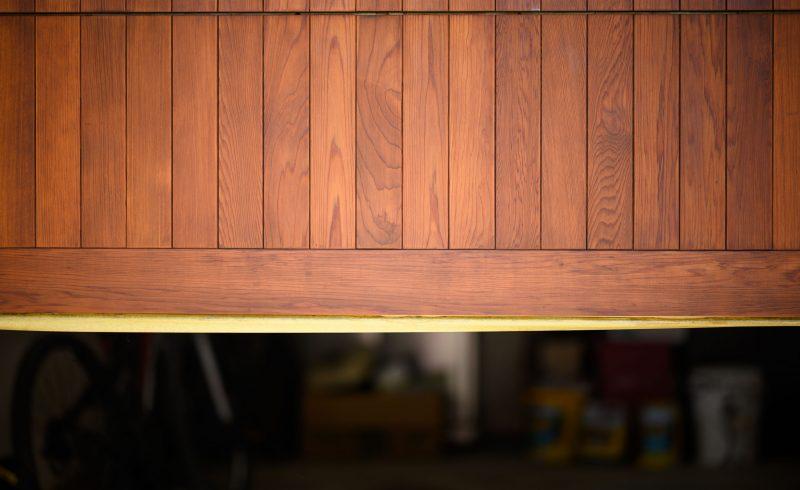 Repairing Cedar Timber Large Image 2