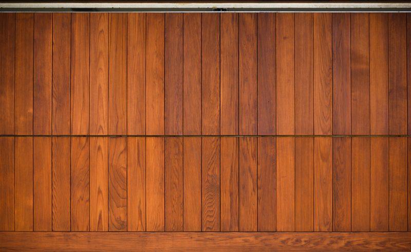 Repairing Cedar Timber Large Image 4