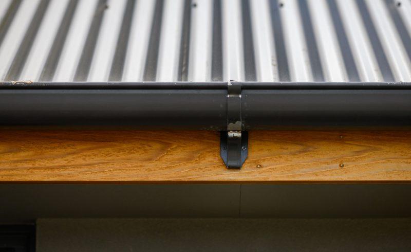 Repairing Cedar Timber Large Image 6