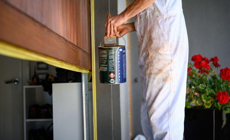 Repairing Cedar Timber Large Image 7