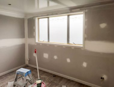 Interior Plastering Project Image