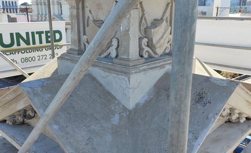 Boer War Memorial Large Image 7