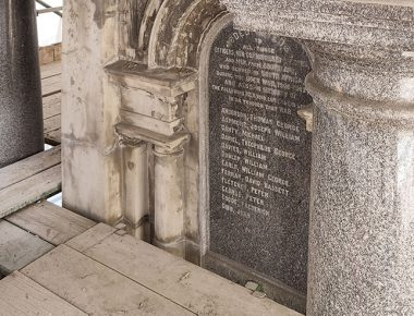 Boer War Memorial Small Image 2