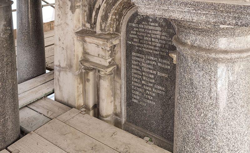Boer War Memorial Large Image 2